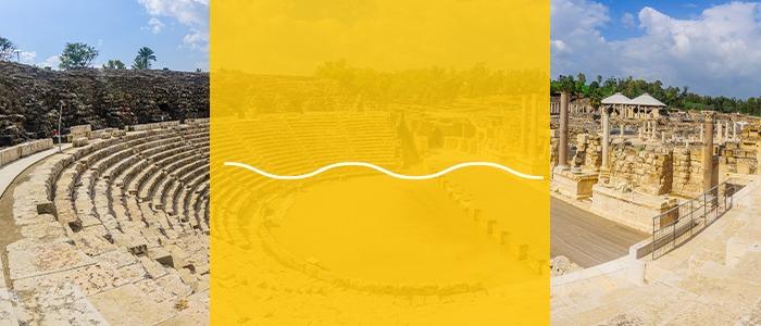 מרימים בצהוב